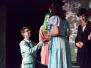 2016 Theateraufführung Alice im Wunderland