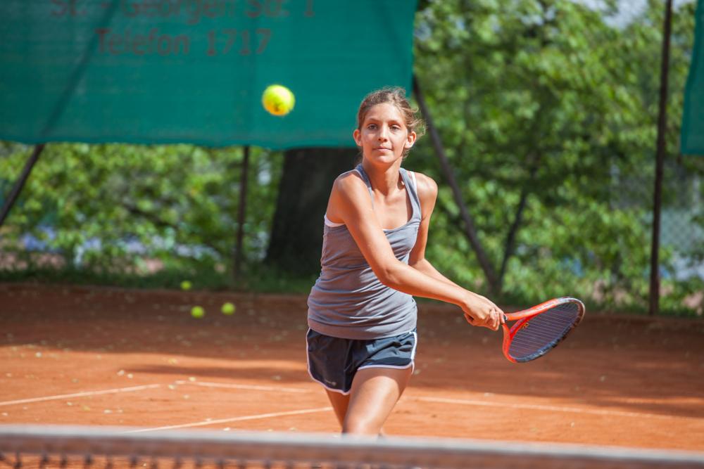 Fachbereich Sport - Tennis